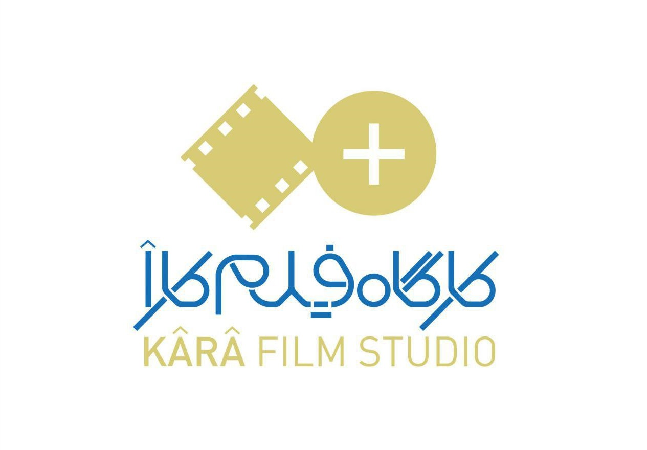 """Kara Film Studio's"" booth at Fajr Film Market"