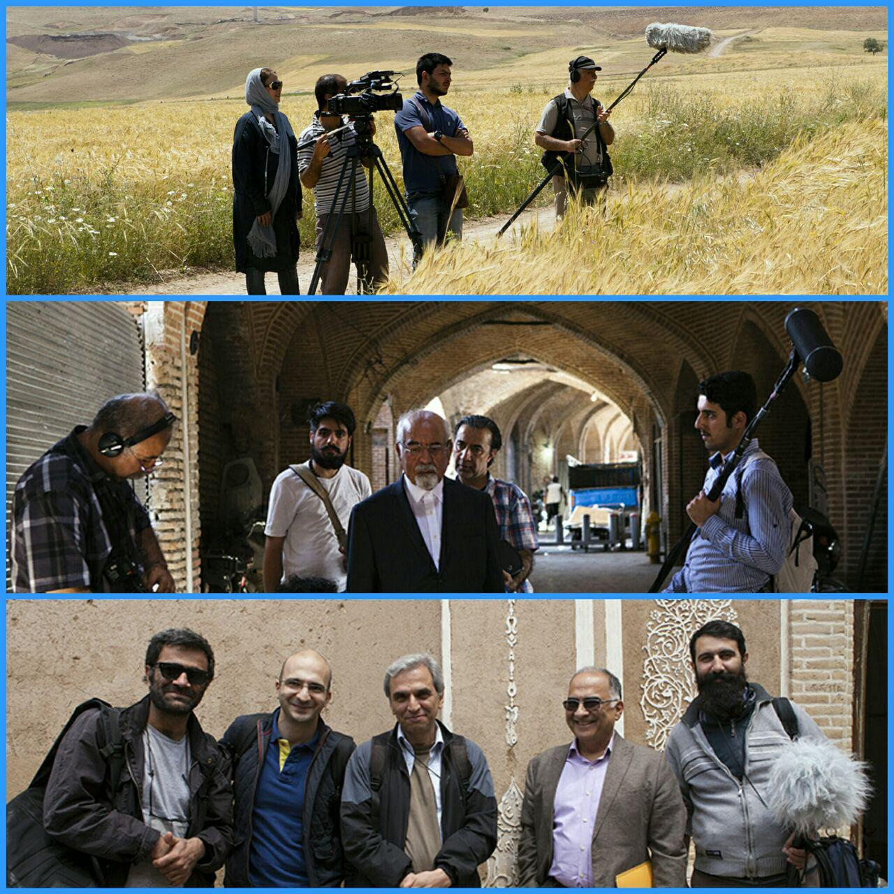 "Screening of Three ""Karestan"" Documentary Films at ""Made in Iran"" Festival"